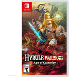 Hyrule Warriors: Age Of Calamity - Nintendo Switch - Sniper