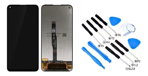 Pantalla P40 Lite Compatible Huawei P40 Lite + Kit
