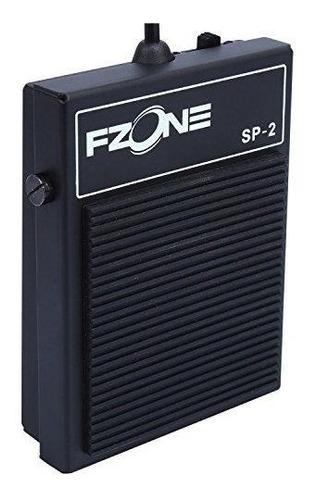 Pedal Sustain Sp-2 Compatible Roland, Korg  Envío Gratis