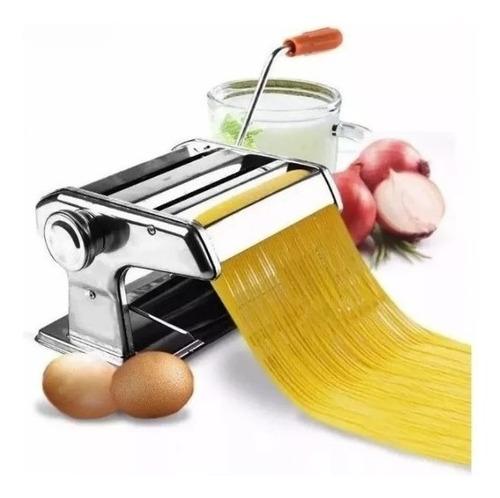 Máquina Para Hacer Pasta Casera