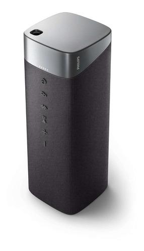 Parlante Bluetooth Philips + Kvadrat Tas7505 Inalambrico 30w