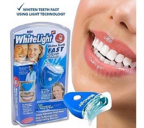 Whitelight Blanqueador Dental