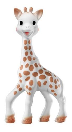 Jirafa Sofia Mordillo Juguete Bebe Sophie La Girafe Oficial