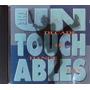 Cd Usa - The Untouchables - Decade Of Dance (1990) *excelent Original