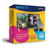Kit-prepago Directv