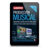 Libro: Producción Musical - Música Digital (ms-mu-01)