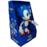 Bonecos Grandes 25cm - Sonic Collection Caixa Original