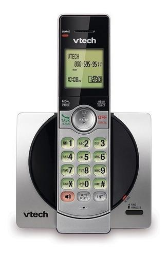 Telefono Inalambrico Vtech Cs6919 Dect 6.0 Plata