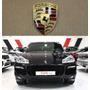 Emblema Capot Delantero Porsche Logotipo Porsche Carrera
