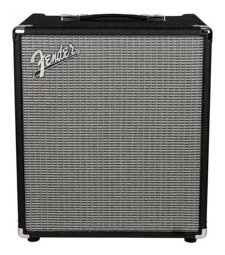 Amplificador Para Bajo 100w Fender Rumble 100
