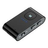 Adaptador De Audio Bluetooth 5.0 Transmisor Receptor Control