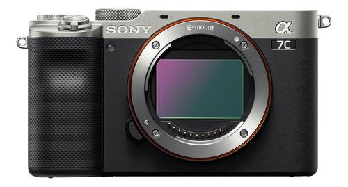 Cámara  Sony Compacta Full-frame Alpha 7c