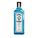 Gin Bombay Sapphire London Dry 750ml