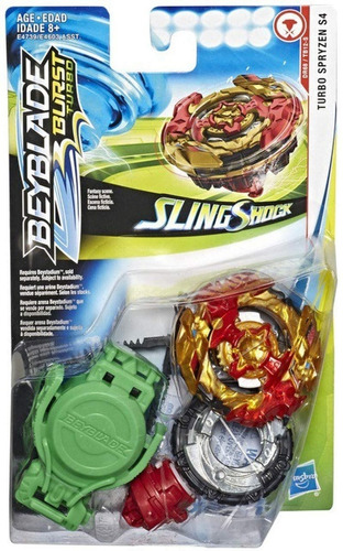 Beyblade Burst Turbo Hasbro