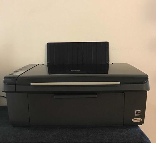 Impresora Epson Stylus Cx5600 Para Reparar!!