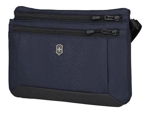 Bolsa Cruzada Victorinox Azul Lifestyle 611078 - S025