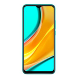 Xiaomi Redmi 9 (global) Dual Sim 64 Gb Ocean Green 4 Gb Ram
