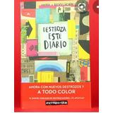 Destroza  Este   Diario   A   Todo    Color   Nuevo