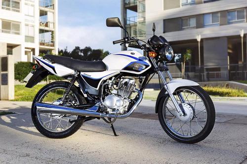 18 X $ 6576.- Motomel Cg 150 S2 0km Cycles