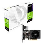 Placa De Video Nvidia Palit Gt 710 2gb Ddr3 Hdmi
