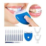 Kit Blanqueamiento Dental Profesional - mL a $13750