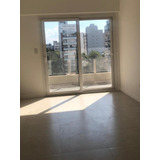 Semi-piso 4 Ambientes. A Estrenar. Frente. Balcón. Luminoso