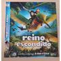 Bluray Reino Escondido -  -  10,00 Original