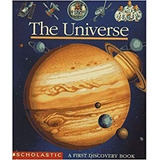 The Universe. A First Discovery Book. Jeunesse, Verdet