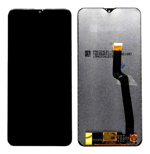 Modulo A10 Samsung A105 Pantalla Display Original Tactil Touch A105f A105g A105m