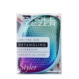 Tangle Teezer Cepillo Compact Styler Mermaid Blue