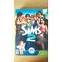 Jogo Pc The Sims 2 Original