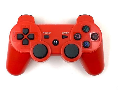 Joystick Inalambrico Para Playstation 3, Muy Bueno Igwtstore