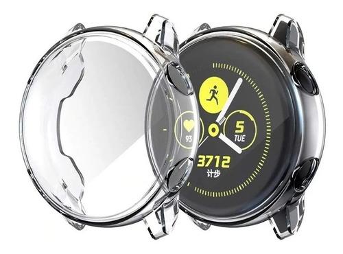 Funda Samsung Galaxy Watch Active 1 40mm Protector Full Tpu
