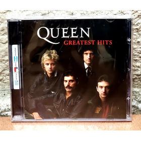 Queen - Greatest Hits (edición Remasterizada) Nuevo, Sellado
