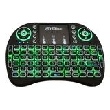 Teclado Inalámbrico Mini Keyboard  Mymobile