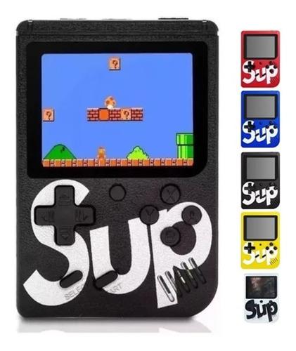 Mini Consola Sup 400 Juegos De Nes Game Boy Nintendo