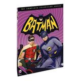 Batman (1966) - Serie Completa - Dvd