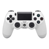 Control Joystick Inalámbrico Sony Playstation Dualshock 4 Glacier White