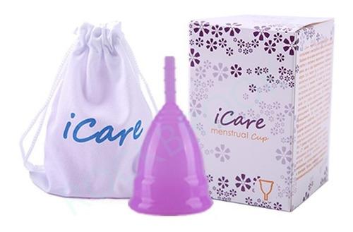 Copa Menstrual Icare Original - U - Unidad a $17000