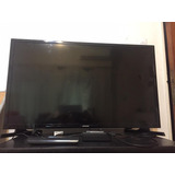 Smart Tv Samsung (pantalla Rota) Un32j4290agczb Led Hd 32