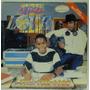 Lp Le Juan  Love & Dj Man - I Still Feel Good -  Le020 Original