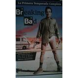 Serie Completa Breaking Bad Original