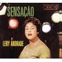 Cd Leny Andrade - A Sensação (1961) Original