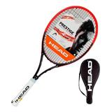 Raqueta Tenis Head Prestige Grafito Tennis + Estuche El Rey
