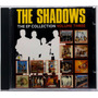 Cd The Shadows The Ep Collection Volume Three 1993 Importado Original