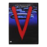V Invasion Extraterrestre - Serie Completa - Dvd