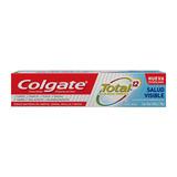 Pasta Dental Colgate Total 12 Salud Visible En Crema 128g