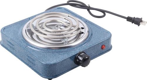Cocina Eléctrica 1 Hornilla Wequp Original 1000 W