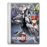 Serie Robotech (1985) Latino Digital
