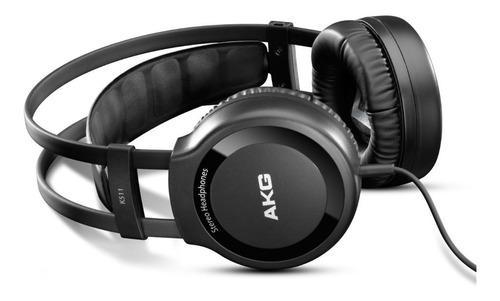 Auriculares Akg K511 Stereo Profesionales Cerrados Estudio